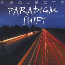 Project 7 - Paradigm Shift