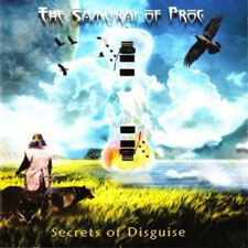 The Samurai of Prog - Secrets of Disguise