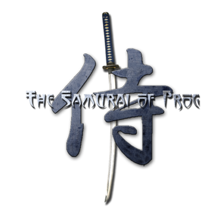 The Samurai of Prog