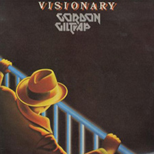 Gordon Giltrap - Visionary