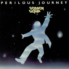 Gordon Giltrap - Perilous Journey