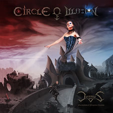 Circle of Illusion - Jeremias: Foreshadow of Forgotten Realms