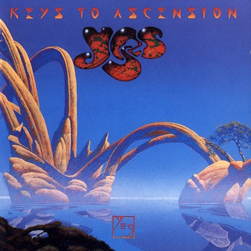 Yes - Keys To Ascension Pt.1