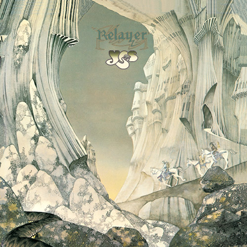Yes - Relayer (2003 Rhino Remaster)