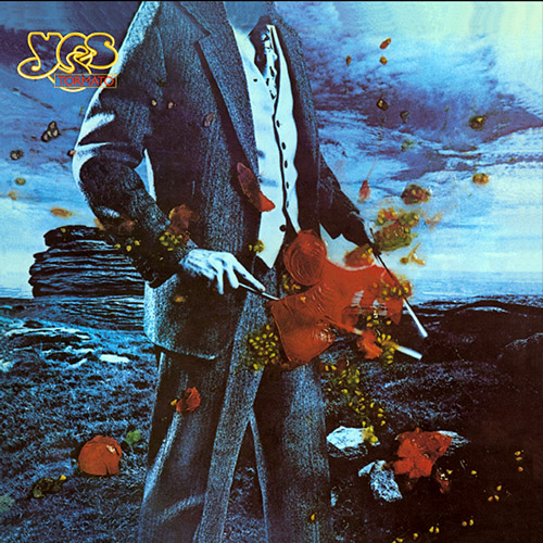 Yes - Tormato (Rhino Remaster)