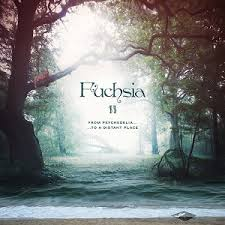 Fuchsia - Fuchsia II: From Psychedelia...To a Distant Place