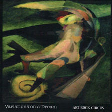 Art Rock Circus - Variations On A Dream