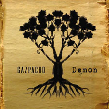 Gazpacho - Demon
