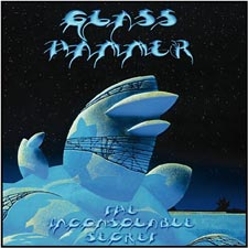 Glass Hammer - The Inconsolable Secret [Three Disc Deluxe Edition]