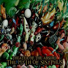 Theater Of The Absurd - The Myth Of Sisyphus