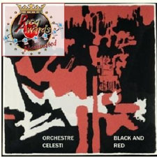 Orchestre Celesti - Black and Red