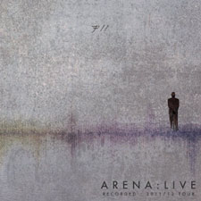 Arena - Live (Recorded 2011-2012 Tour)