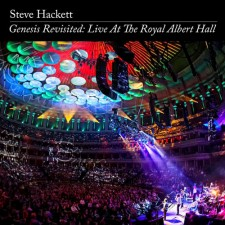 Steve Hackett - Genesis Revisited - Live at the Royal Albert Hall