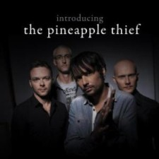 The Pineapple Thief - Introducing...