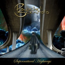 Rocket Scientists - Supernatural Highway