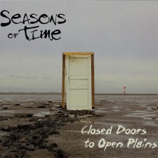 Seaons of Time - Closed Doors to Open Plains