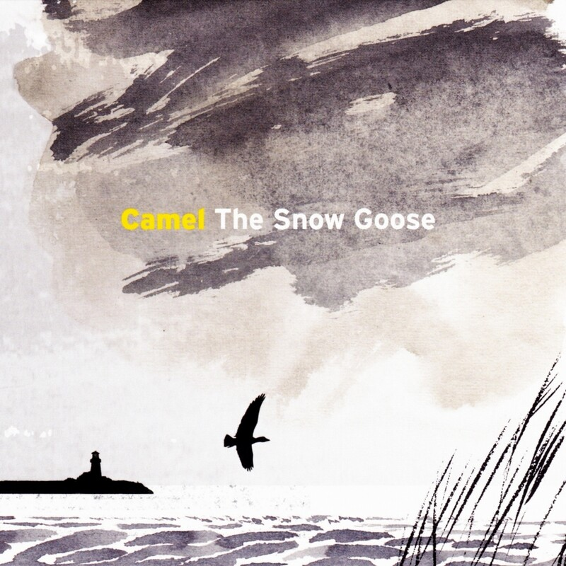Camel - The Snow Goose (2013)