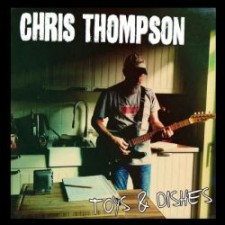 Chris Thompson - Toys & Dishes