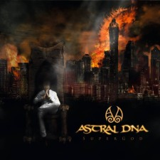 Astral DNA - Supergod