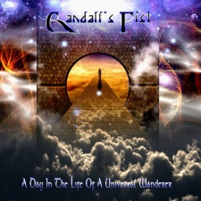Gandalf's Fist - A Day In The Life Of A Universal Wanderer