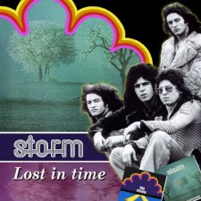 Storm - Lost In Time