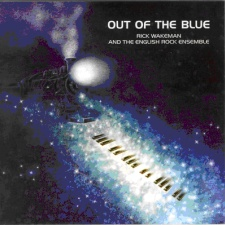Rick Wakeman and the English Rock Ensemble - Out of the Blue