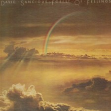 David Sancious - Forest Of Feelings