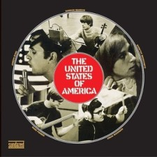 The United States of America - The Columbia Recordings