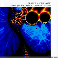 Fanger & Schönwälder - Analog Overdose: The Road Movie