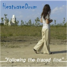 Heatwave Drum - Following the Traced Line