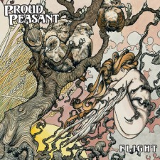 Proud Peasant - Flight