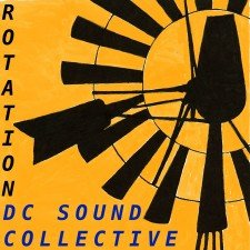 DC Sound Collective - Rotation