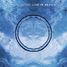 Moon Safari - Live In Mexico