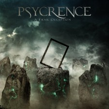 Psycrence - A Frail Deception
