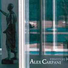 Alex Carpani - Four Destinies