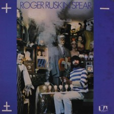 Roger Ruskin Spear - Electric Shocks