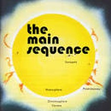 The Main Sequence - The Main Sequence