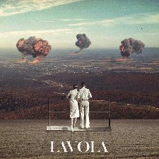 Lavola - This Book Is my Cowardice
