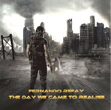 Fernando Refay - The Day We Came to Realise