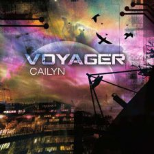 Cailyn - Voyager