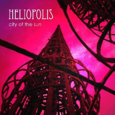 Heliopolis - City of the Sun