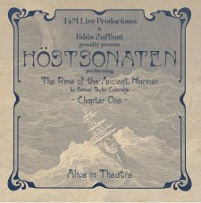 Höstsonaten - Alive in Theatre