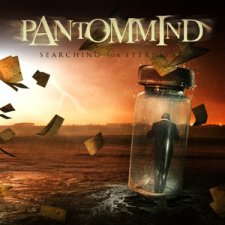 Pantommind - Searching For Eternity