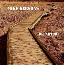 Mike Kershaw - Departure (EP)