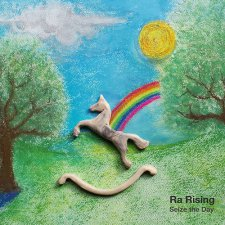 Ra Rising - Seize the Day