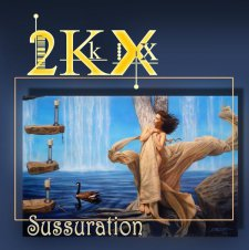 2KX - Sussuration
