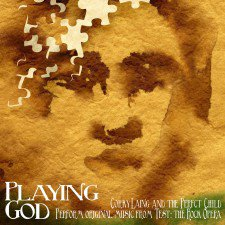 Corky Laing and the Perfect Child - Playing God