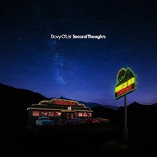 Davy O'List - Second Thoughts