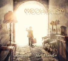 Mechanism - Between The Words