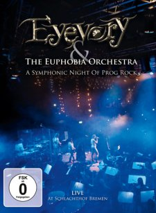 Eyevory - A Symphonic Night of Prog Rock
